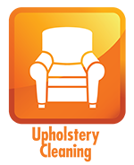 Upholstery Cleaning Service Icon
